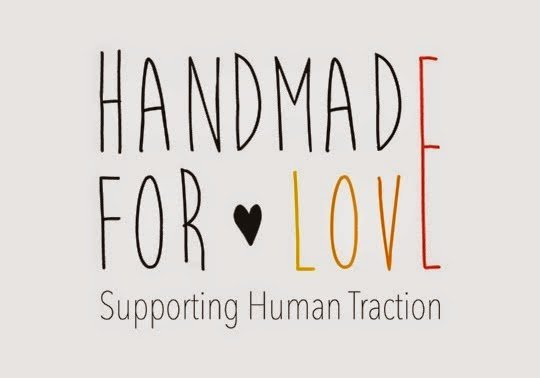 HAND MADE FOR LOVE – SUPPORTING HUMAN TRACTION