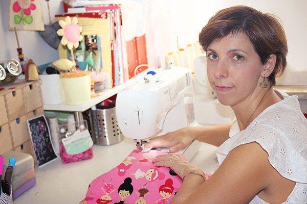 sarta cucito creativo creazioni personalizzate stoffa
