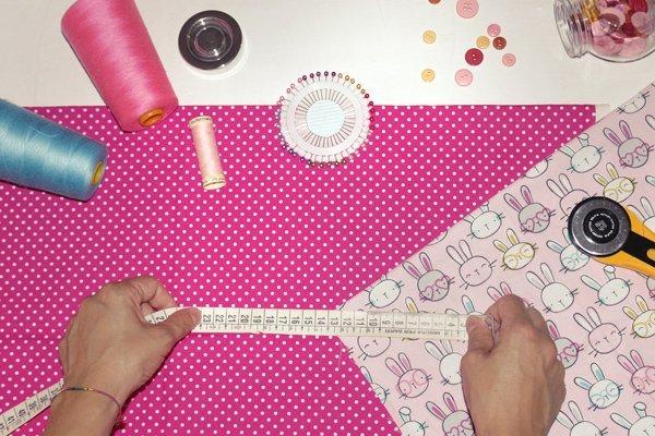 creazioni personalizzate stoffa bimbo mamme bomboniere