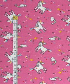jersey unicorni fucsia