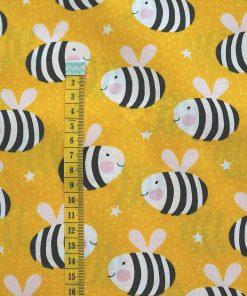 cotone api giallo