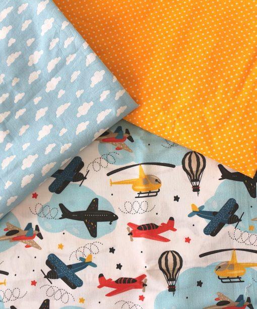 aerei colorati